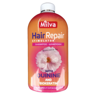 Milva Big Hair Repair Stimulator sampon
